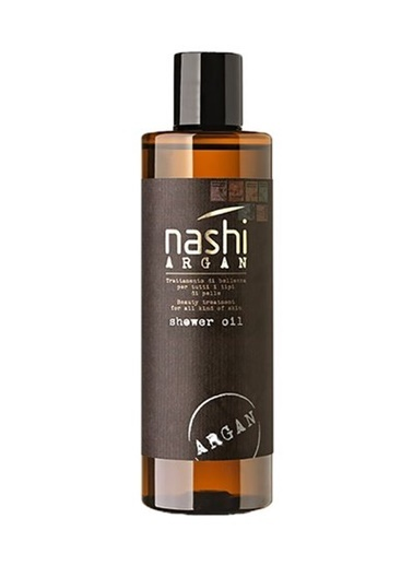 Duş Kremi-Nashi